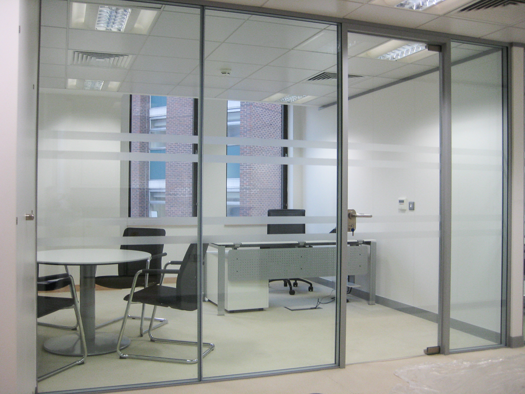 Office Fit Out Surrey I Sandhurst Interiors