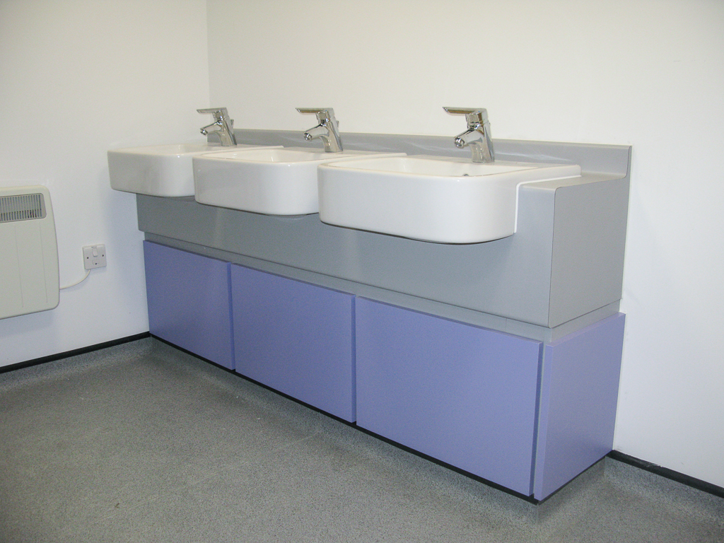 Commercial Fit Out Hampshire I Sandhurst Interiors