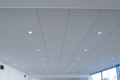 suspended ceilings basingstoke