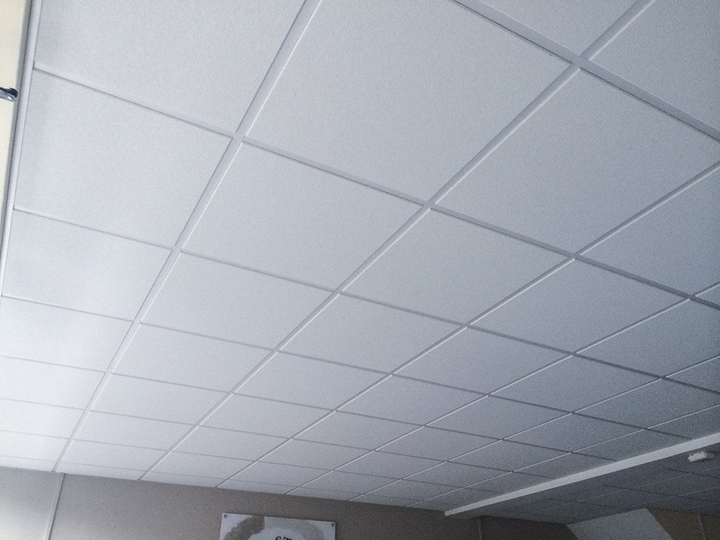 Suspended Ceilings I Hampshire and Surrey I Sandhurst Interiors