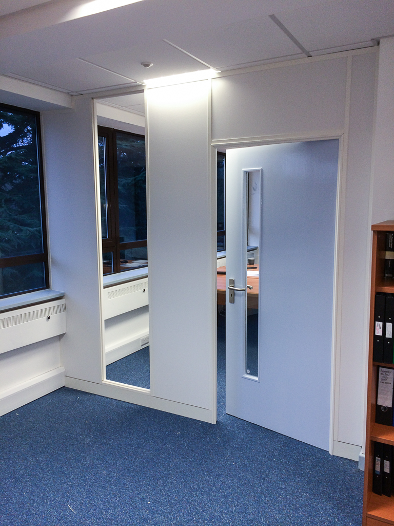 Commercial Fit Out Basingstoke I Sandhurst Interiors