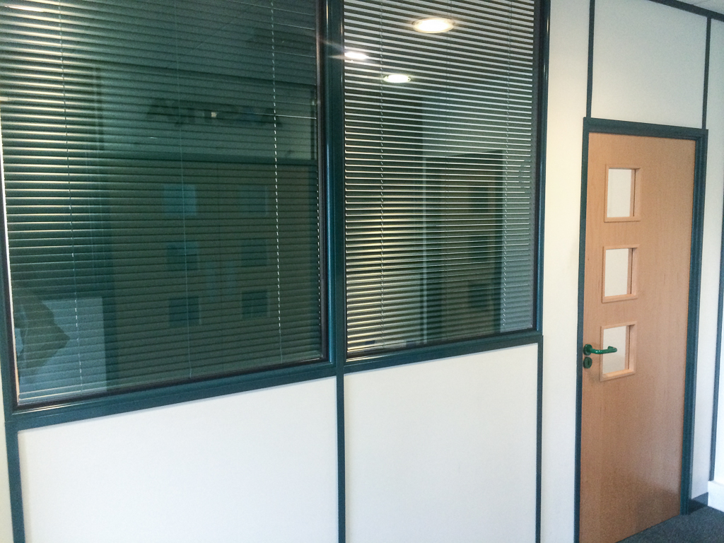Office Refurbishment and Fit Out I Basingstoke and Reading