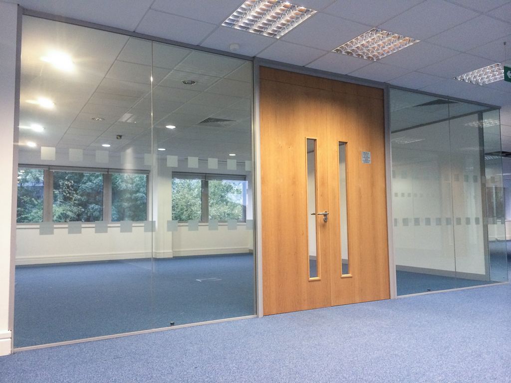 Office Refurbishment Surrey I Sandhurst Interiors