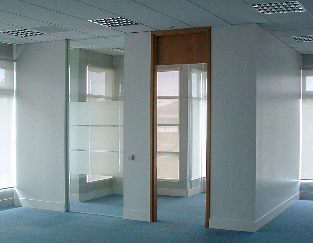 Office Refurbishment and Fit Out I Hampshire