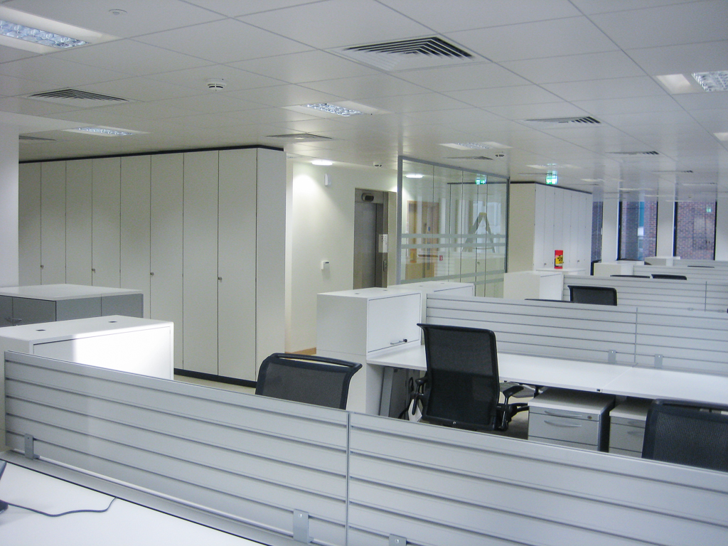 Commercial Refurbishment and Fit Out I London