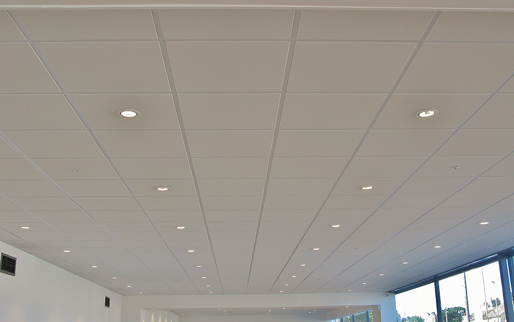 Suspended Ceilings Basingstoke I Sandhurst Interiors