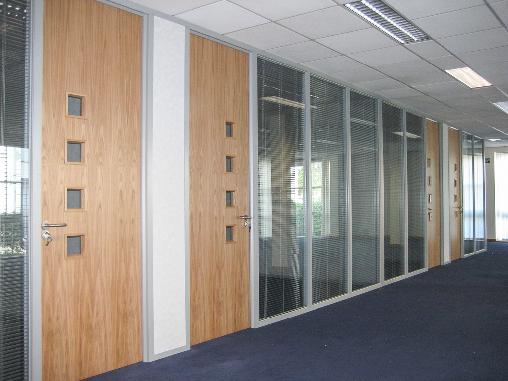 Office Refurbishment and Fit Out I Surrey